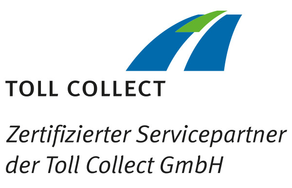 Mautgeräteservice(Toll Collect)